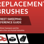Keystone Street Sweeper Broom Guide
