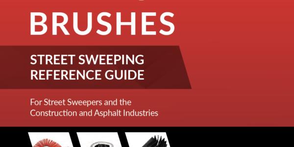 Keystone Street Sweeper Broom Guide