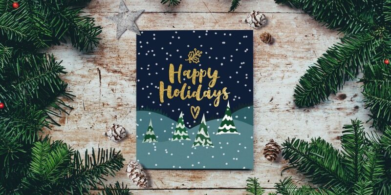 Happy Holidays from Keystone Plastics
